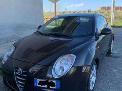 usata Alfa Romeo MiTo 1.3 JTDm 16V 90 CV Distinctive