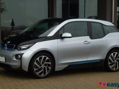usata BMW i3 75kw elettrica