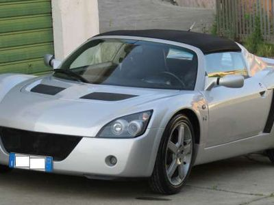 used Opel Speedster ABS, Airbag conducente, USB, 12 volt
