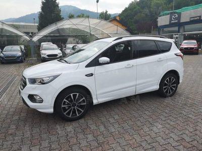 usata Ford Kuga 1.5 Ecoboost 150 CV ST-Line del 2018   Offerta SUV a 21500 €
