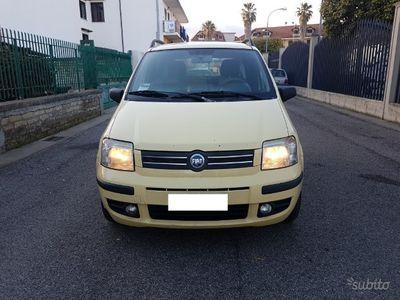 usado Fiat Panda 1.2 NATURAL PAWER DINAMYC ANNO 2007
