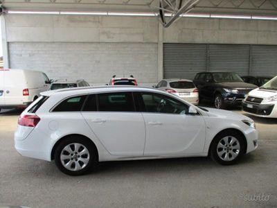 usado Opel Insignia SPORT TOURER 2.0 CDTI Cosmo Busine