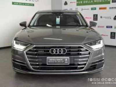 usata Audi A8L 50 TDI 3.0 quattro tiptronic Elettrica/Diesel