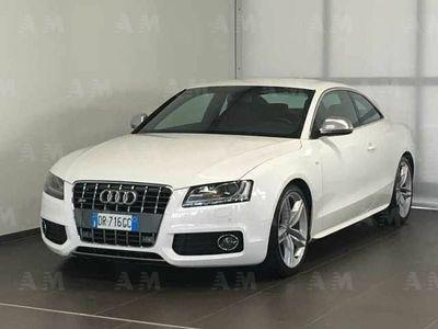usata Audi S5 S54.2 V8 quattro