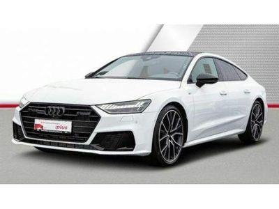 brugt Audi A7 Sportback 50tdi quattro s-line