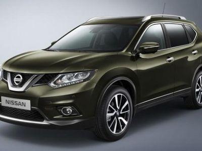 usado Nissan X-Trail 2.0 DCI 177CV SS 2WD TEKNA AUTOM. (NAVI-FARI LED)