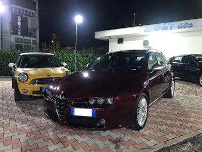 usata Alfa Romeo 159 1.9 JTDm 16V UNICA *TETTO*NAVI*CRUISE*