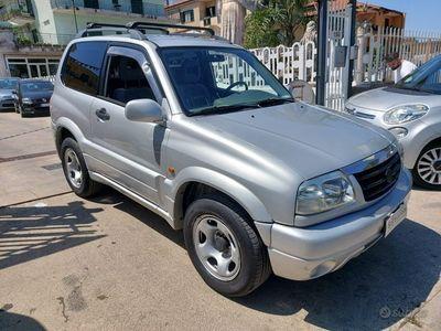 usata Suzuki Grand Vitara 1.6 16V 3 PORTE 2003