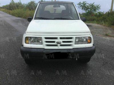 usata Suzuki Vitara 1.6 aut. JLX P.Pack usato