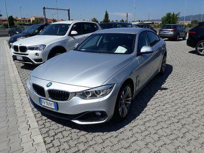 usata BMW 420 Gran Coupé Serie 4 GC d xDrive Sport