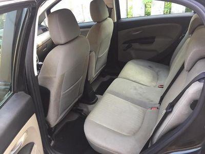 usata Fiat Grande Punto 1.3 MJT 90 CV 5 porte Emoti