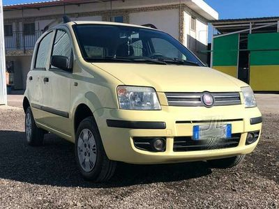 "usata Fiat Panda 1.2 Dynamic Natural Power ""METANO/CLIMA\"" -2009"