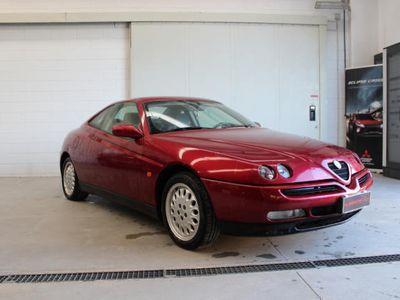 brugt Alfa Romeo GTV 2.0i 16V *Twin Spark*150cv*