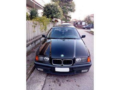 usata BMW 316 Serie 3 (E36) cat 4 porte Europa