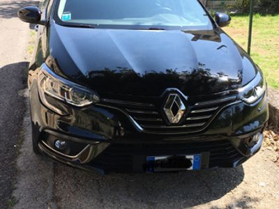 usata Renault Mégane sporter