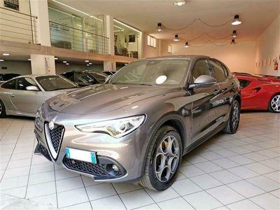 usata Alfa Romeo Stelvio Stelvio2.2 T.diesel 210 CV AT8 Q4 Exec.