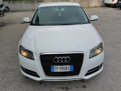 begagnad Audi A3 1.6 Yound Edition
