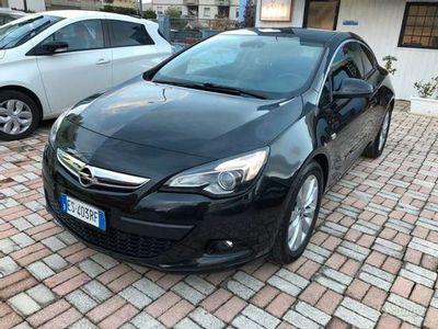 usata Opel Astra GTC 1.4 Turbo 140CV S