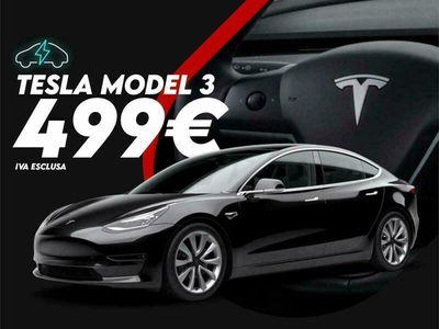 usata Tesla Model 3 Model 3Standard RWD Plus