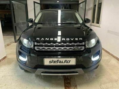 usata Land Rover Range Rover evoque 2.2 TD4 5p. Pure Tech Pack Auto
