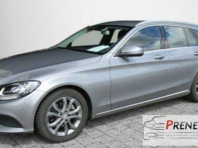 used Mercedes C220 d S.W. pdc navi isofix rif. 11689633