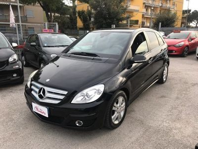 gebraucht Mercedes B180 CDI Chrome rif. 11480074