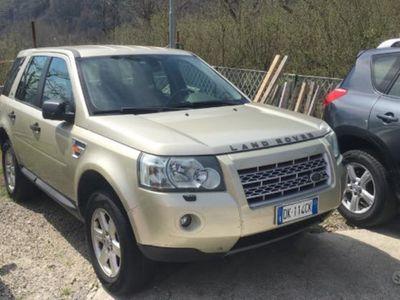 usata Land Rover Freelander 2 2.2 Sd4 Aut