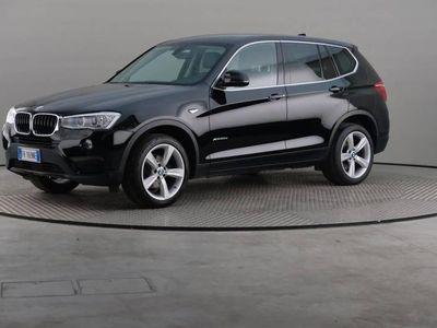 usata BMW X3 Xdrive 20d Business 4x4 Advantage