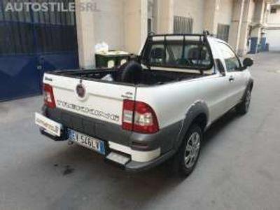 usata Fiat Strada 1.3 MJT 95CV Pick-up (N1) TREKKING