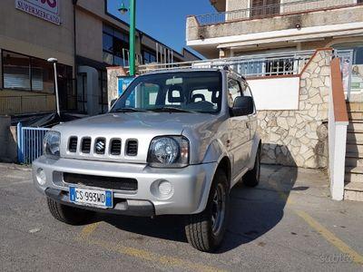 käytetty Suzuki Jimny - 2005
