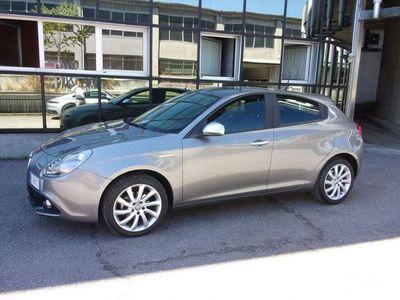 usata Alfa Romeo Alfa 6 Giulietta SUPER 1.6 JTDm 120 CV EURO