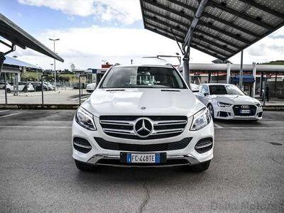 usata Mercedes E250 GLE Classe (W166) d 4Matic Sport