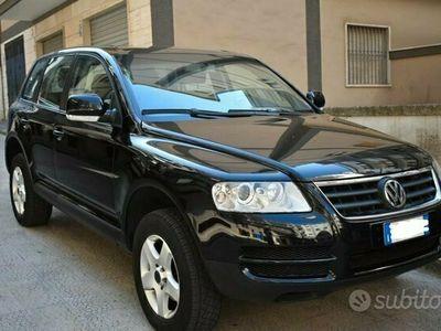 usata VW Touareg - 2005