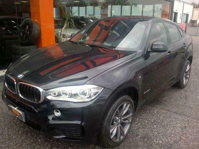 usata BMW X6 Xdrive30d 249 CV Msport
