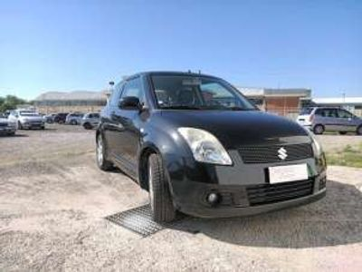 usata Suzuki Swift 1.3 3p. GL UNICO PROPRIETARIO Benzina