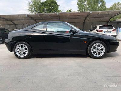 usata Alfa Romeo 2000 gtvtwin spark 155cv