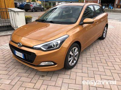 usata Hyundai i20 1.0 t-gdi 5p. comfort benzina