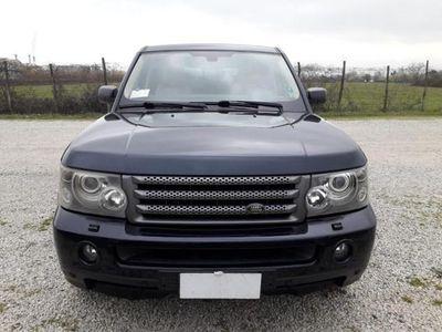 usado Land Rover Range Rover Sport 2.7 TDV6 rif. 11070826