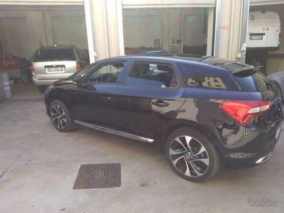 used Citroën DS5 2.0 HDI 160Aut. sport Chic km 69000