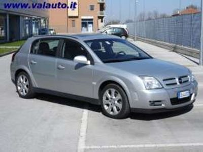 usata Opel Signum 3.0 V6 CDTI COSMO CV177 Diesel