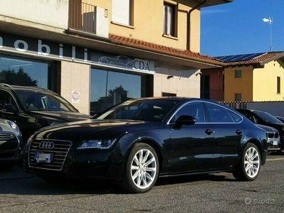 usata Audi A7 SPB 3.0 V6 TDI F.AP. quattro S-tronic