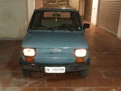 używany Fiat 126 650 Base