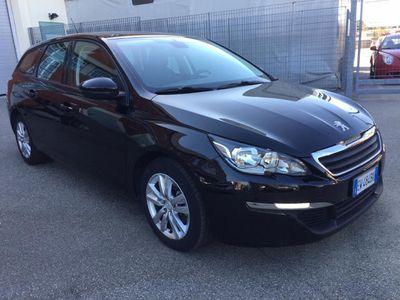 usata Peugeot 308 1.6 e-HDi 115 CV Allure