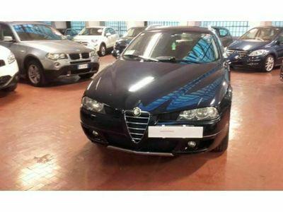 usata Alfa Romeo Crosswagon 156 1ª serie 1.9 JTD 16VQ4 Distinctiv
