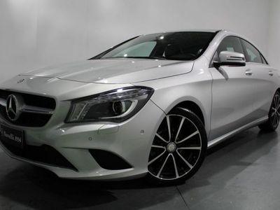 gebraucht Mercedes 170 Classe - C117 Diesel 220 cdi Sportauto