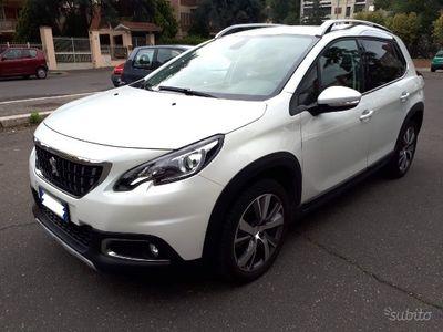 used Peugeot 2008 - 2018