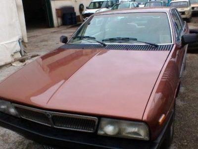 used Lancia Gamma 2.0