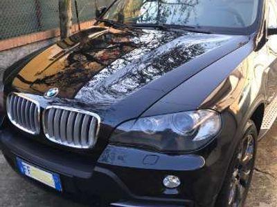 usata BMW 501 X5 E70 3.0d 7 posti -cv