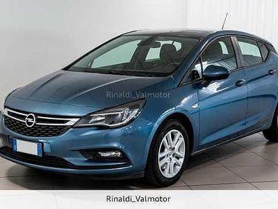 usata Opel Astra 1.6 CDTi 110CV Start&Stop 5 porte Elective