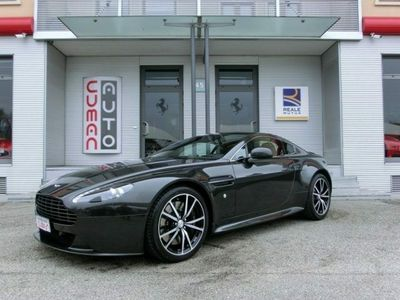 usata Aston Martin V8 SP 10 Vantage Coupé Sportshift